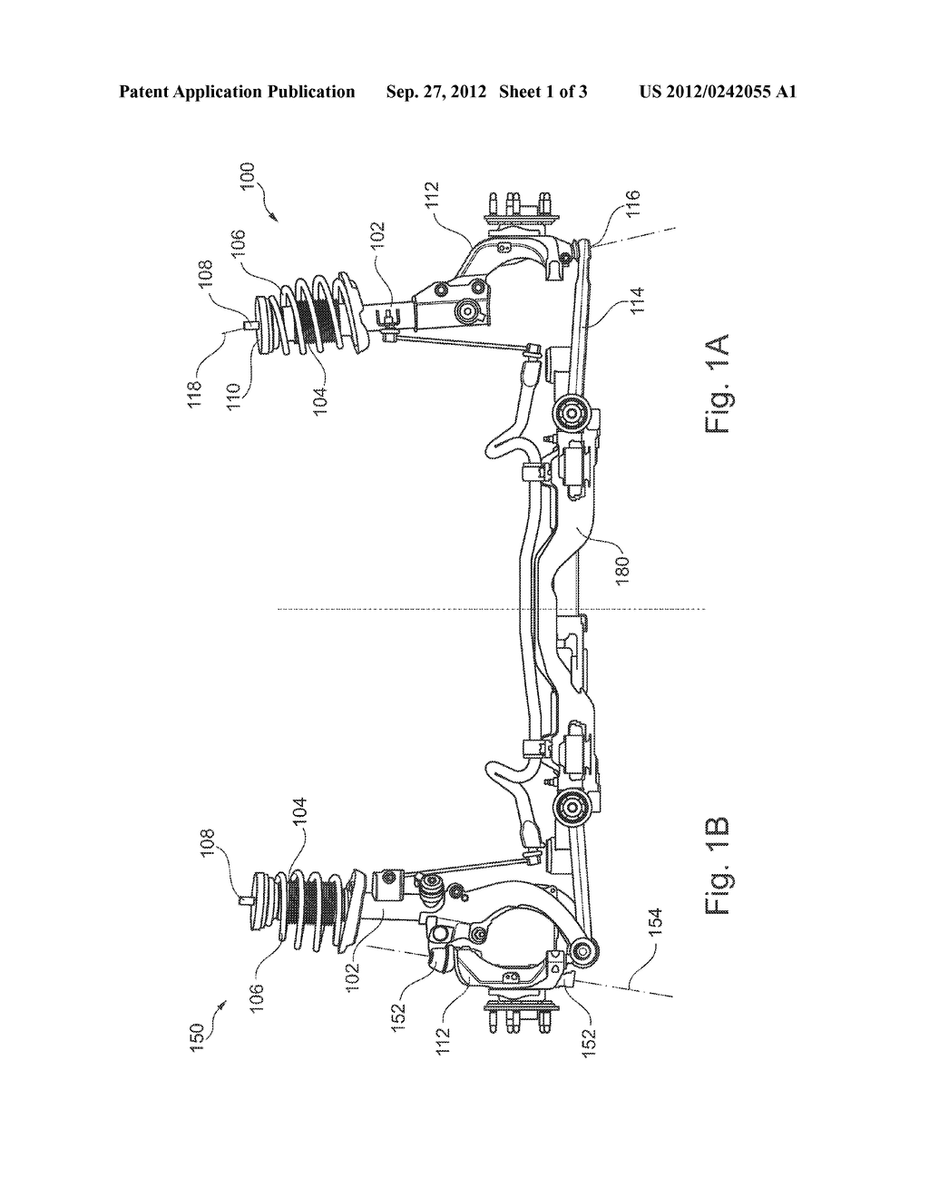BEARING, VEHICLE, AND METHOD FOR ASSEMBLING A VEHICLE - diagram, schematic, and image 02