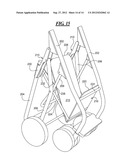 Foldable Stroller and Fold Joint for a Foldable Stroller diagram and image