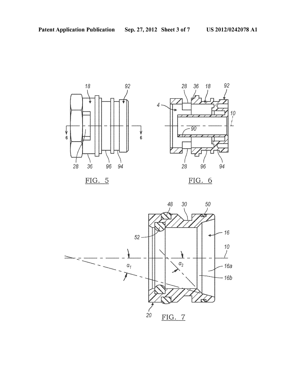 CONNECTION DEVICE FOR MEDIUM CONDUITS - diagram, schematic, and image 04