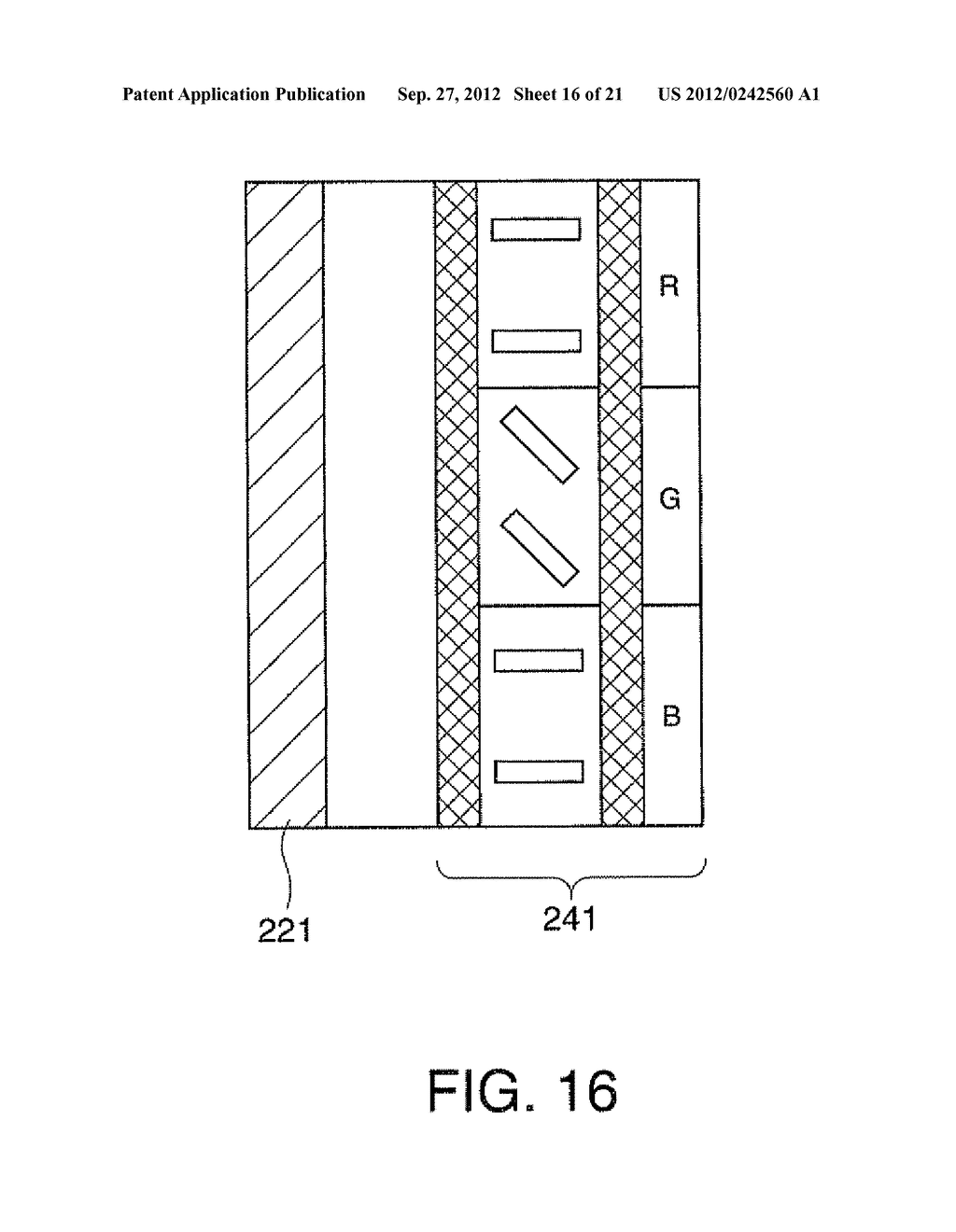 HEAD-MOUNTED DISPLAY DEVICE AND CONTROL METHOD FOR THE HEAD-MOUNTED     DISPLAY DEVICE - diagram, schematic, and image 17