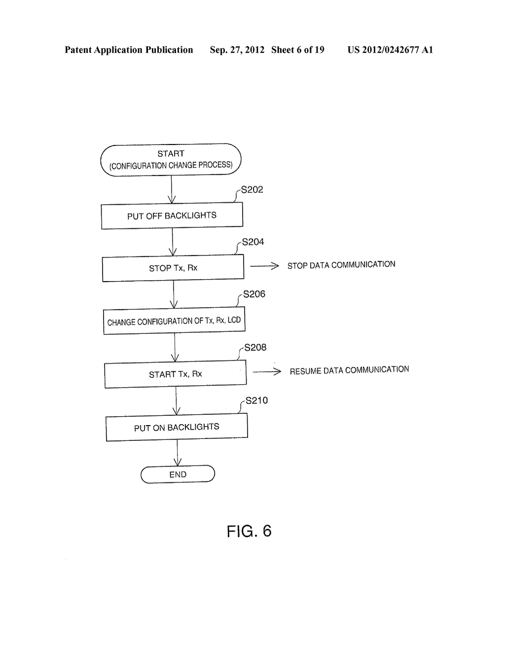 HEAD-MOUNT TYPE DISPLAY DEVICE AND METHOD OF CONTROLLING HEAD-MOUNT TYPE     DISPLAY DEVICE - diagram, schematic, and image 07