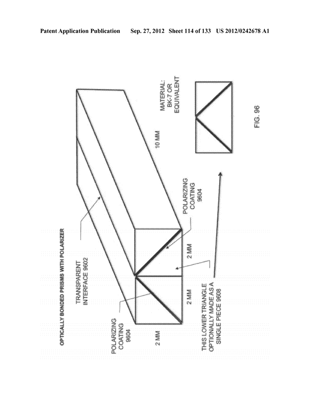 SEE-THROUGH NEAR-EYE DISPLAY GLASSES INCLUDING AN AUTO-BRIGHTNESS CONTROL     FOR THE DISPLAY BRIGHTNESS BASED ON THE BRIGHTNESS IN THE ENVIRONMENT - diagram, schematic, and image 115