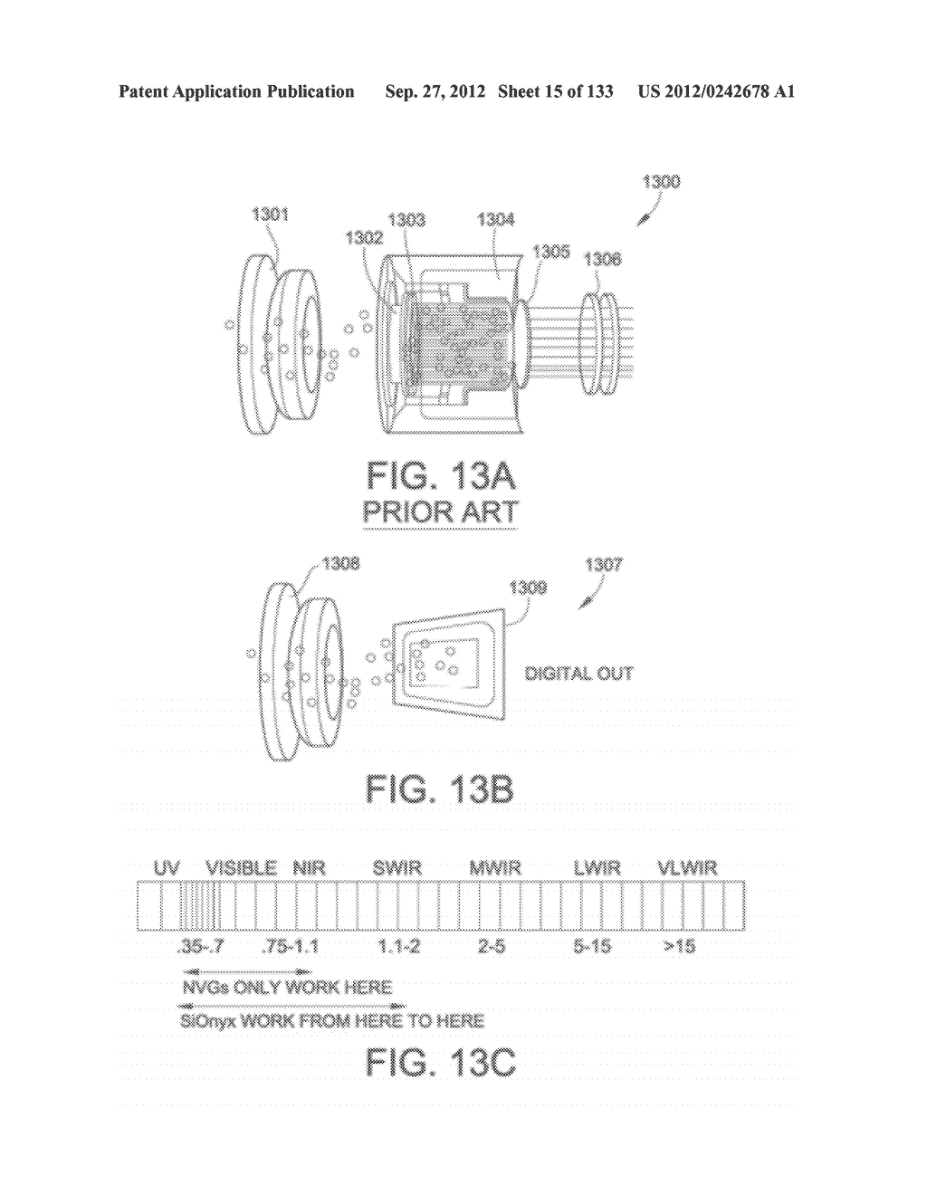 SEE-THROUGH NEAR-EYE DISPLAY GLASSES INCLUDING AN AUTO-BRIGHTNESS CONTROL     FOR THE DISPLAY BRIGHTNESS BASED ON THE BRIGHTNESS IN THE ENVIRONMENT - diagram, schematic, and image 16