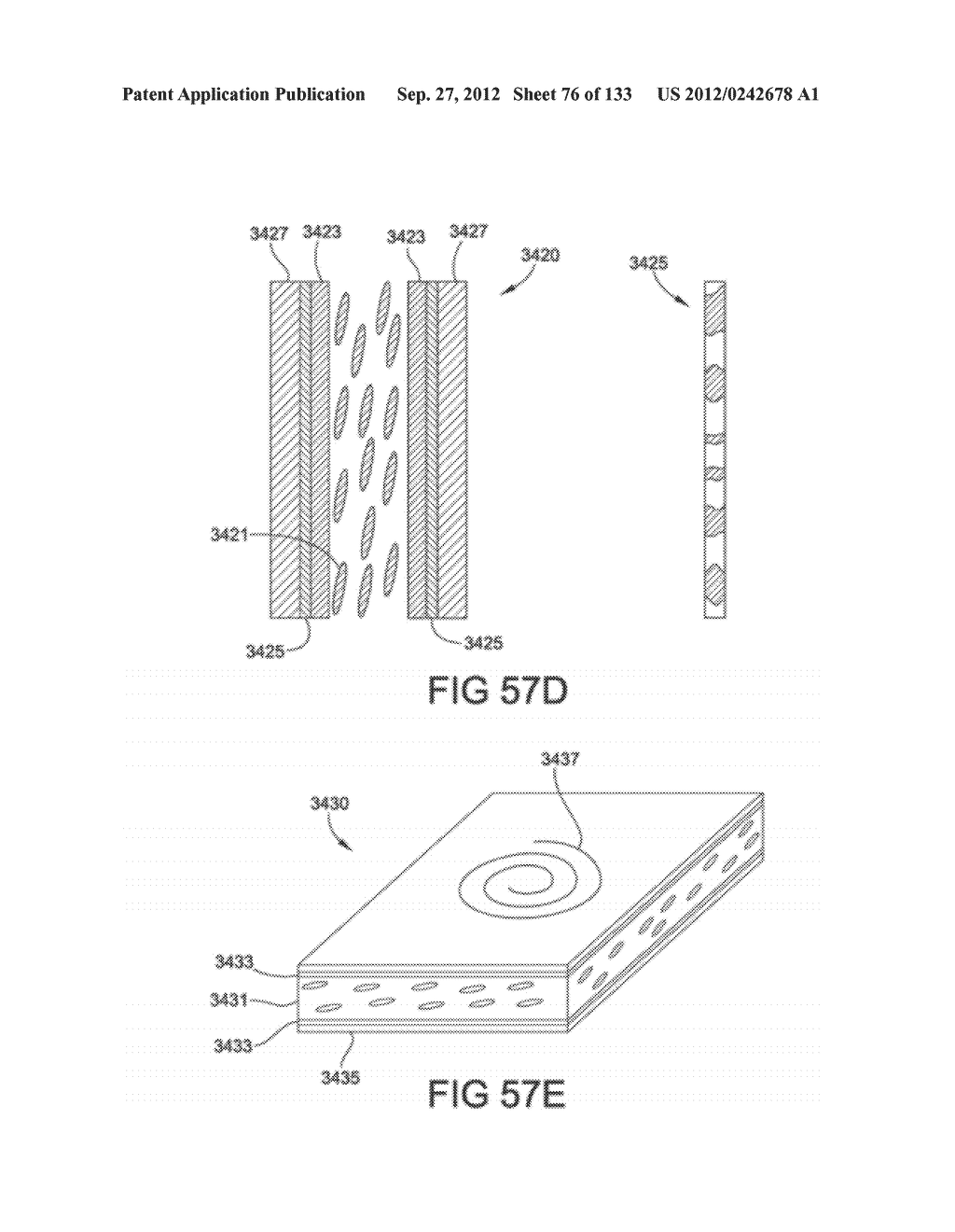 SEE-THROUGH NEAR-EYE DISPLAY GLASSES INCLUDING AN AUTO-BRIGHTNESS CONTROL     FOR THE DISPLAY BRIGHTNESS BASED ON THE BRIGHTNESS IN THE ENVIRONMENT - diagram, schematic, and image 77