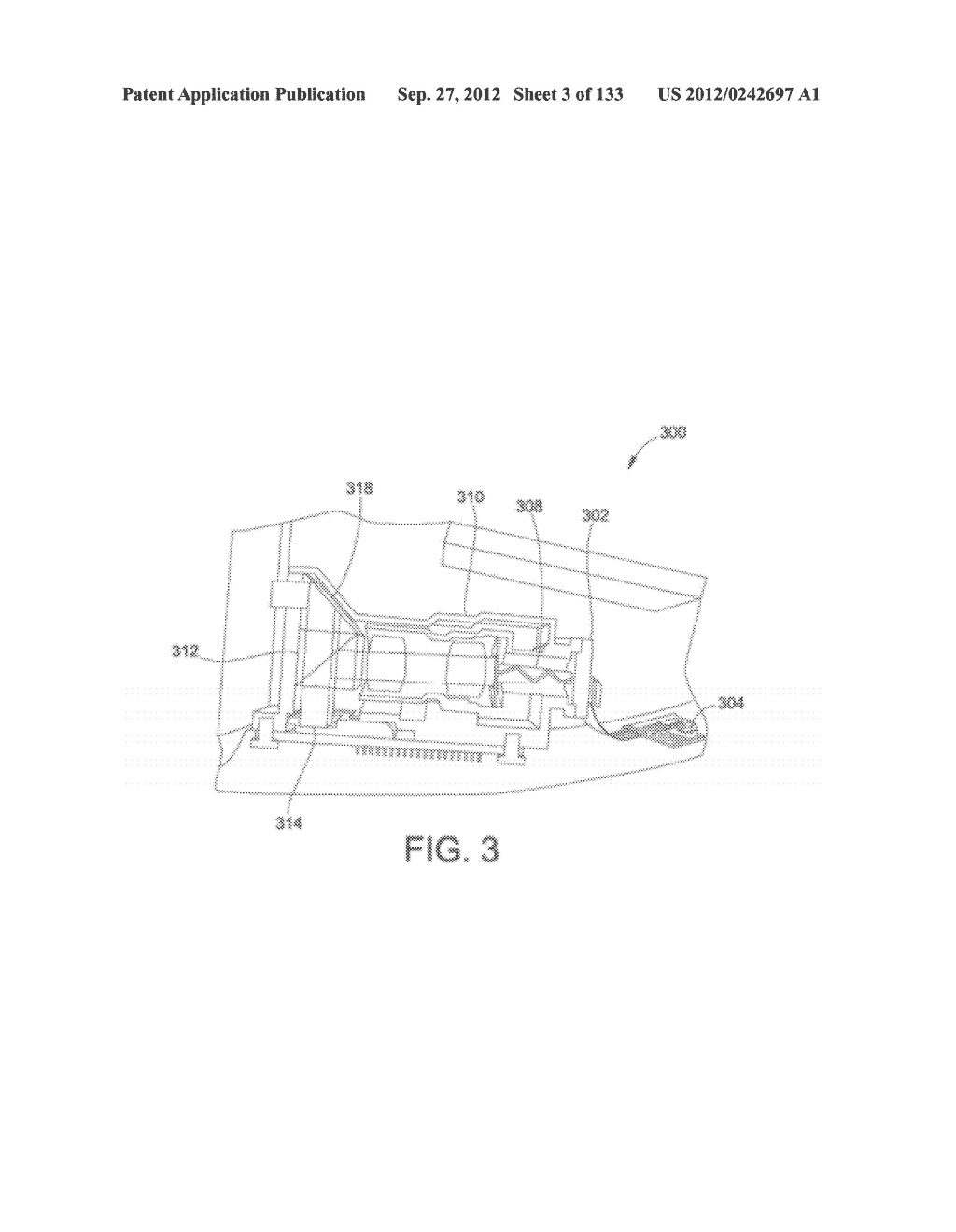 SEE-THROUGH NEAR-EYE DISPLAY GLASSES WITH THE OPTICAL ASSEMBLY INCLUDING     ABSORPTIVE POLARIZERS OR ANTI-REFLECTIVE COATINGS TO REDUCE STRAY LIGHT - diagram, schematic, and image 04