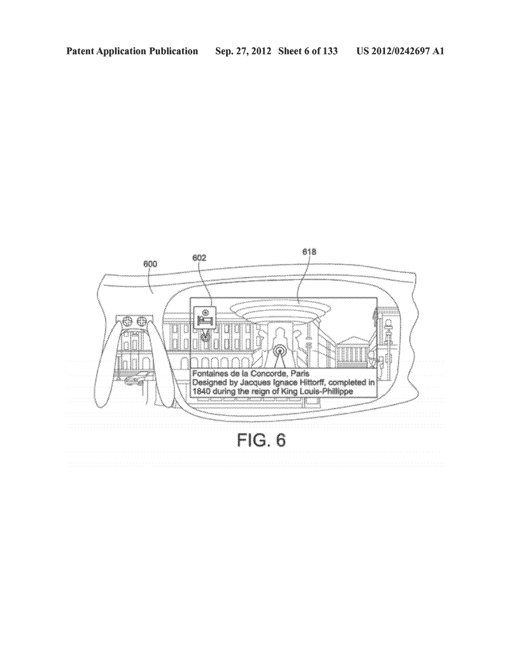SEE-THROUGH NEAR-EYE DISPLAY GLASSES WITH THE OPTICAL ASSEMBLY INCLUDING     ABSORPTIVE POLARIZERS OR ANTI-REFLECTIVE COATINGS TO REDUCE STRAY LIGHT - diagram, schematic, and image 07