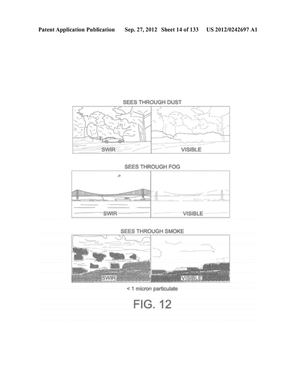 SEE-THROUGH NEAR-EYE DISPLAY GLASSES WITH THE OPTICAL ASSEMBLY INCLUDING     ABSORPTIVE POLARIZERS OR ANTI-REFLECTIVE COATINGS TO REDUCE STRAY LIGHT - diagram, schematic, and image 15
