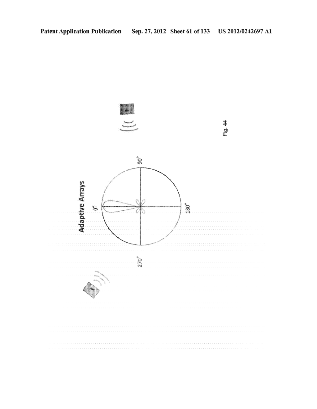 SEE-THROUGH NEAR-EYE DISPLAY GLASSES WITH THE OPTICAL ASSEMBLY INCLUDING     ABSORPTIVE POLARIZERS OR ANTI-REFLECTIVE COATINGS TO REDUCE STRAY LIGHT - diagram, schematic, and image 62