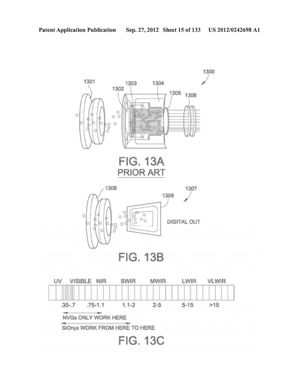 SEE-THROUGH NEAR-EYE DISPLAY GLASSES WITH A MULTI-SEGMENT     PROCESSOR-CONTROLLED OPTICAL LAYER - diagram, schematic, and image 16