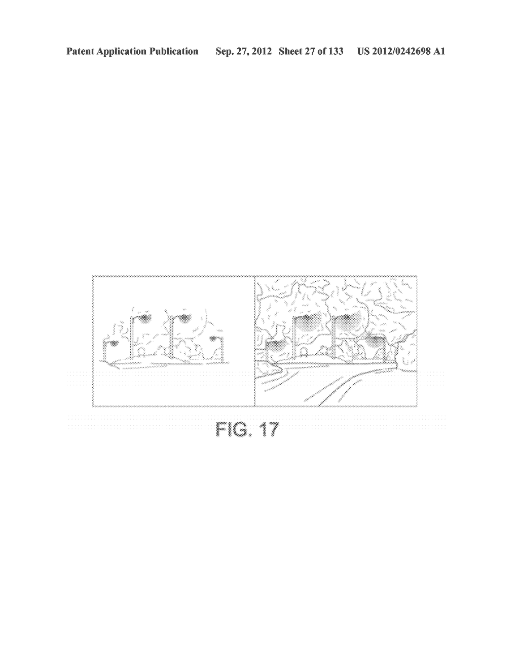 SEE-THROUGH NEAR-EYE DISPLAY GLASSES WITH A MULTI-SEGMENT     PROCESSOR-CONTROLLED OPTICAL LAYER - diagram, schematic, and image 28