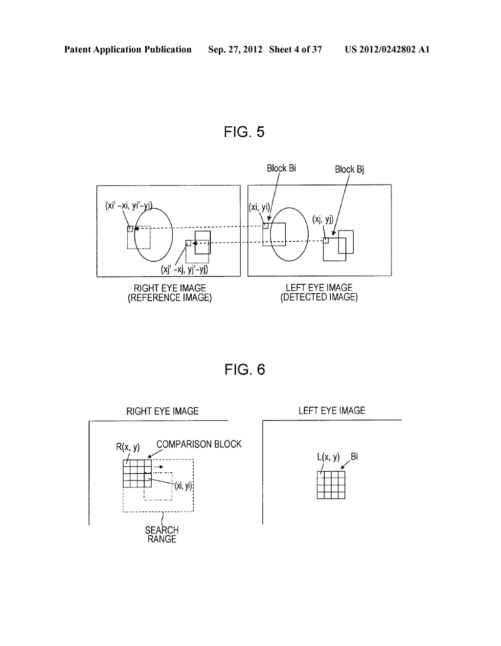 STEREOSCOPIC IMAGE DATA TRANSMISSION DEVICE, STEREOSCOPIC IMAGE DATA     TRANSMISSION METHOD, STEREOSCOPIC IMAGE DATA RECEPTION DEVICE, AND     STEREOSCOPIC IMAGE DATA RECEPTION METHOD - diagram, schematic, and image 05