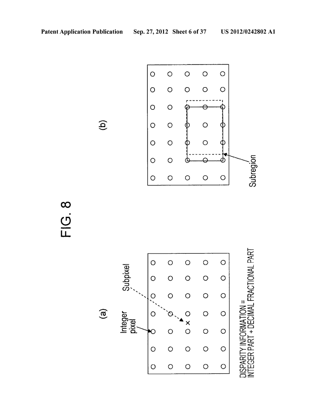 STEREOSCOPIC IMAGE DATA TRANSMISSION DEVICE, STEREOSCOPIC IMAGE DATA     TRANSMISSION METHOD, STEREOSCOPIC IMAGE DATA RECEPTION DEVICE, AND     STEREOSCOPIC IMAGE DATA RECEPTION METHOD - diagram, schematic, and image 07