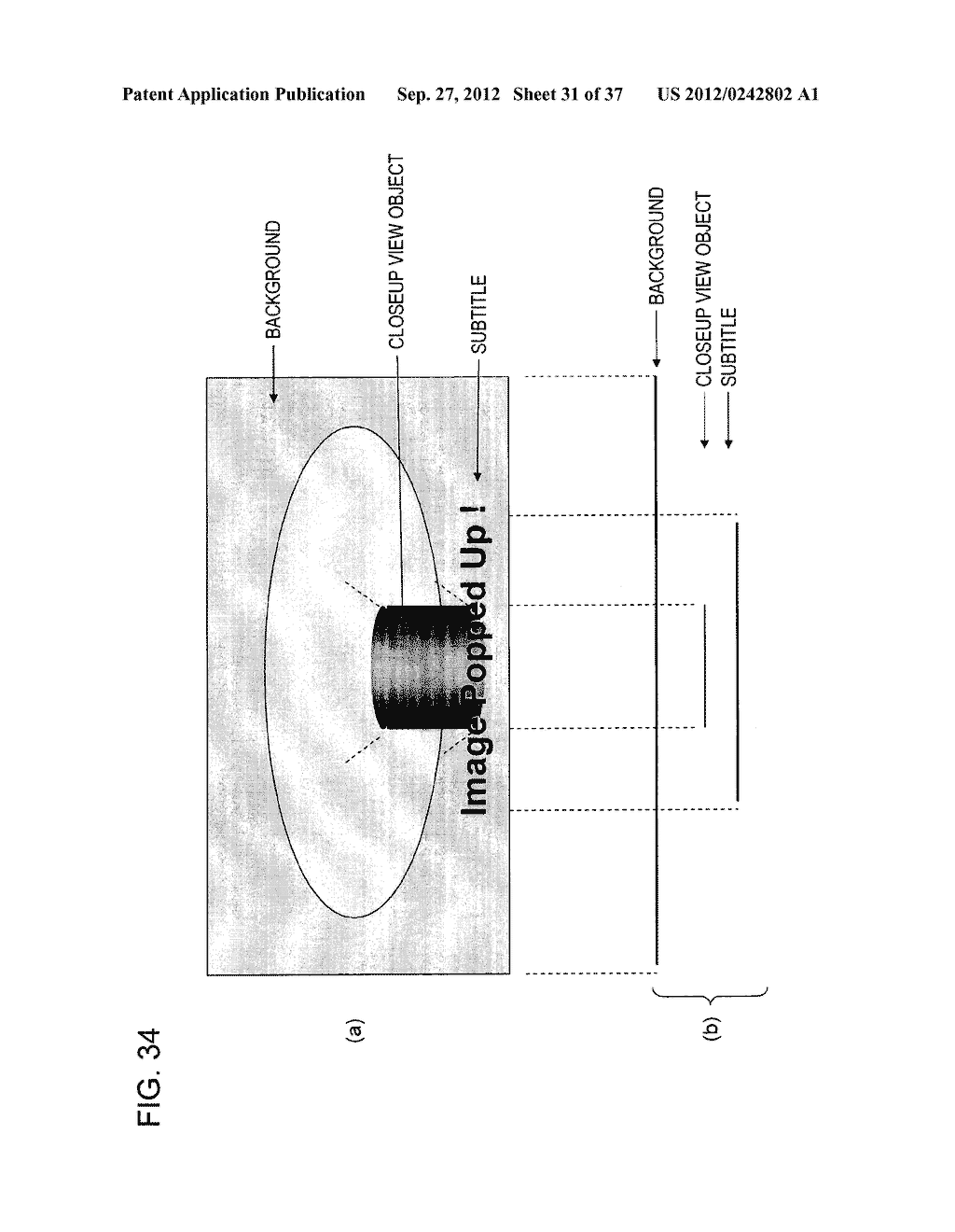 STEREOSCOPIC IMAGE DATA TRANSMISSION DEVICE, STEREOSCOPIC IMAGE DATA     TRANSMISSION METHOD, STEREOSCOPIC IMAGE DATA RECEPTION DEVICE, AND     STEREOSCOPIC IMAGE DATA RECEPTION METHOD - diagram, schematic, and image 32
