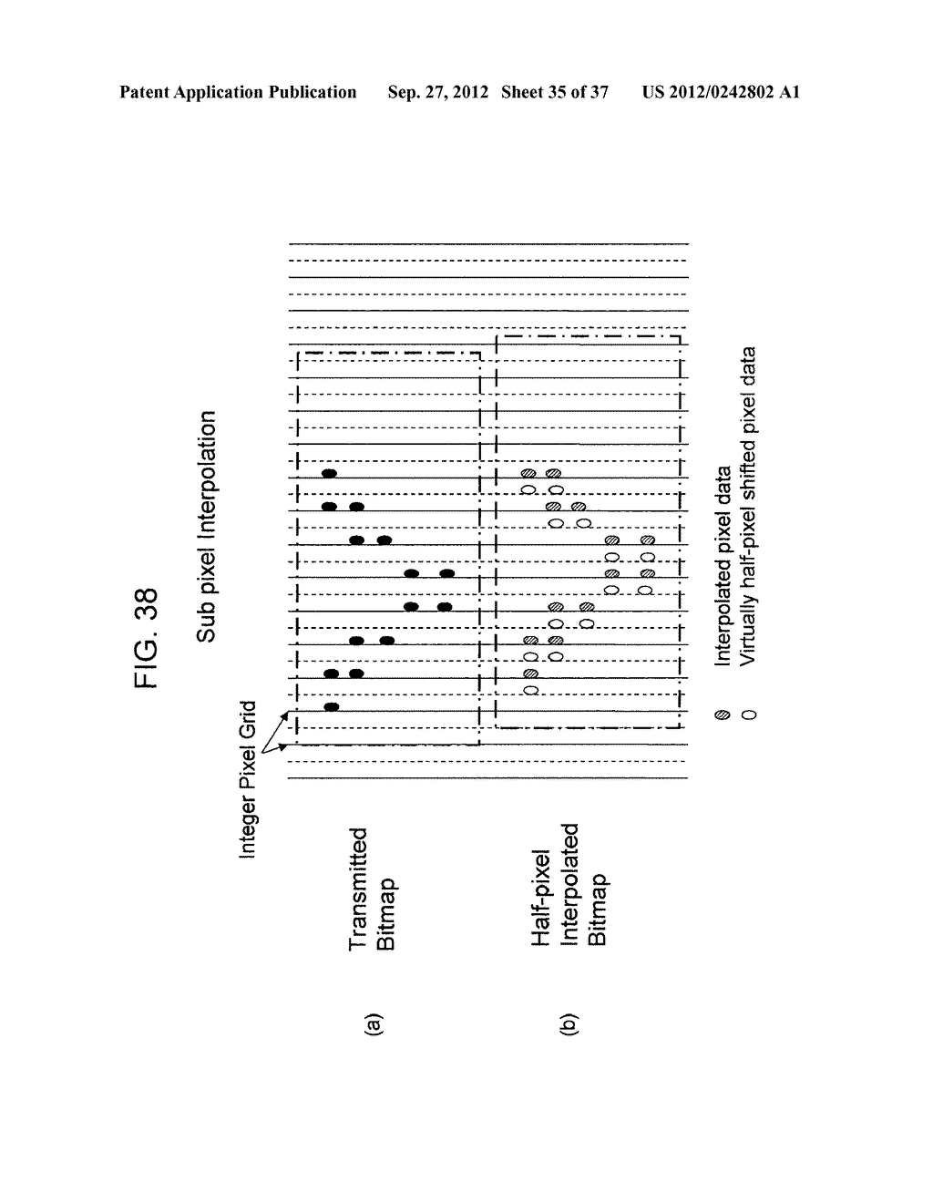 STEREOSCOPIC IMAGE DATA TRANSMISSION DEVICE, STEREOSCOPIC IMAGE DATA     TRANSMISSION METHOD, STEREOSCOPIC IMAGE DATA RECEPTION DEVICE, AND     STEREOSCOPIC IMAGE DATA RECEPTION METHOD - diagram, schematic, and image 36