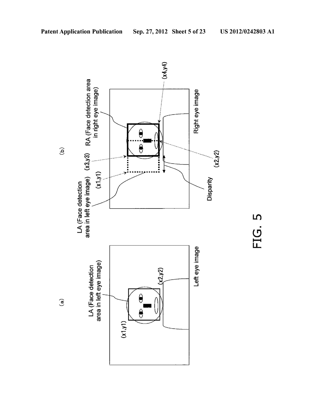 STEREO IMAGE CAPTURING DEVICE, STEREO IMAGE CAPTURING METHOD, STEREO IMAGE     DISPLAY DEVICE, AND PROGRAM - diagram, schematic, and image 06