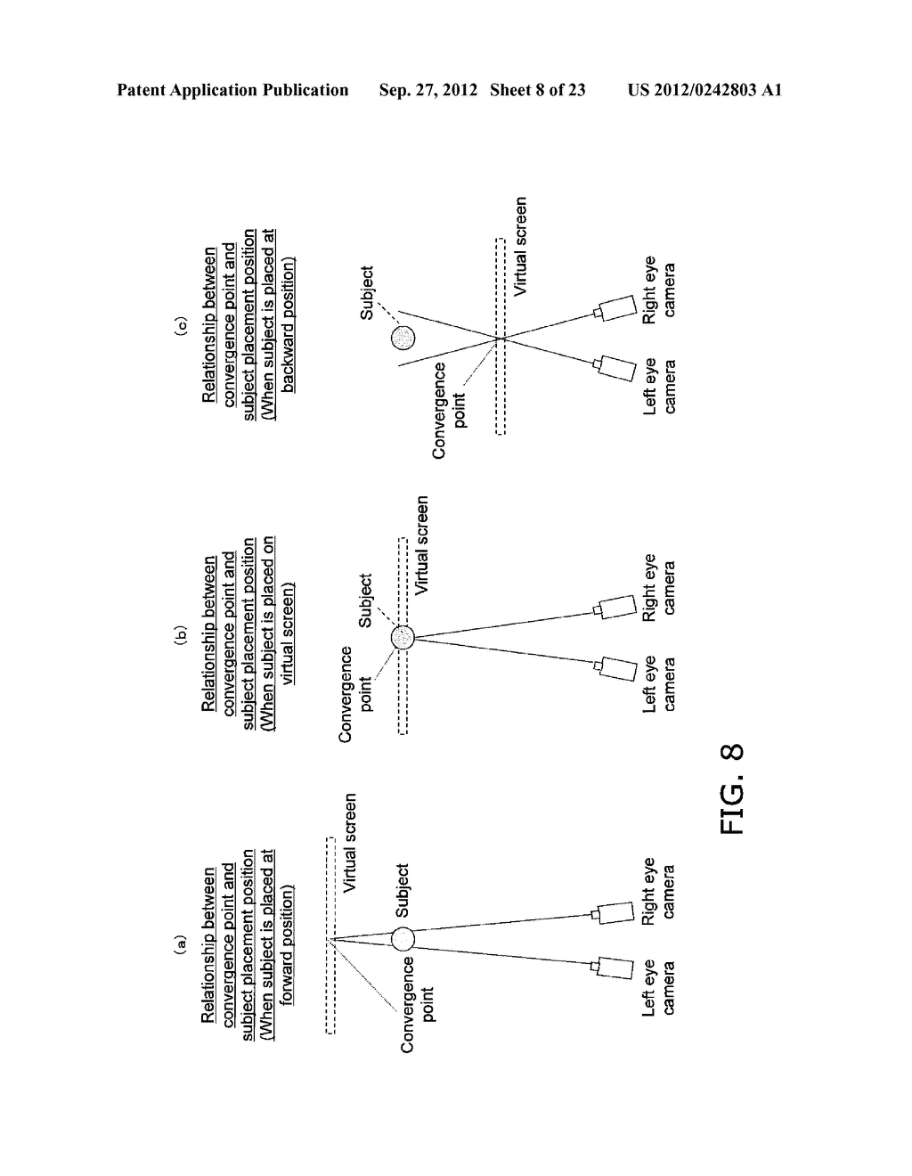 STEREO IMAGE CAPTURING DEVICE, STEREO IMAGE CAPTURING METHOD, STEREO IMAGE     DISPLAY DEVICE, AND PROGRAM - diagram, schematic, and image 09