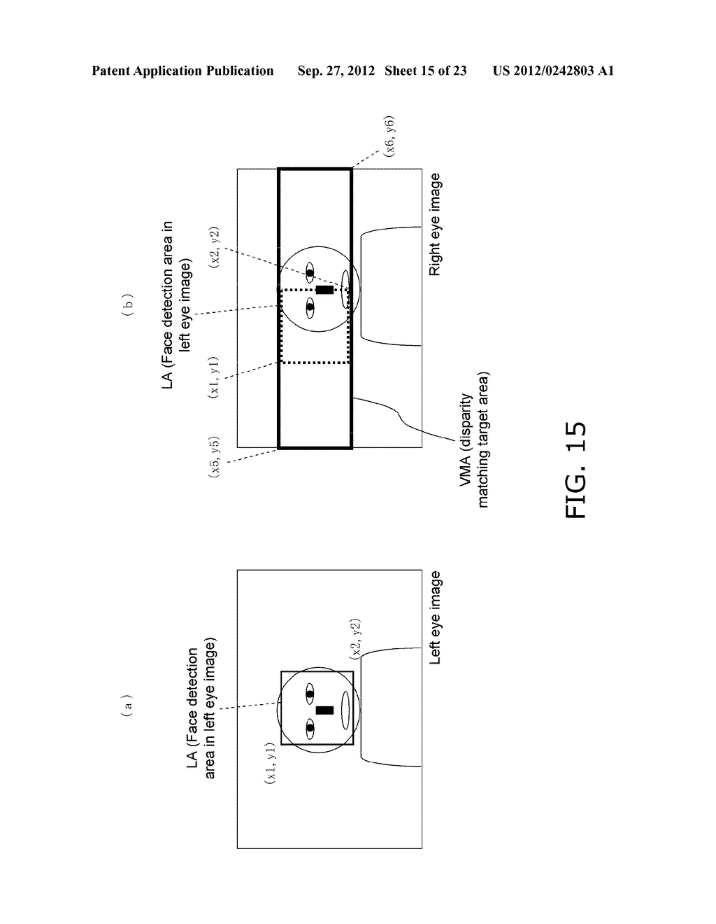 STEREO IMAGE CAPTURING DEVICE, STEREO IMAGE CAPTURING METHOD, STEREO IMAGE     DISPLAY DEVICE, AND PROGRAM - diagram, schematic, and image 16