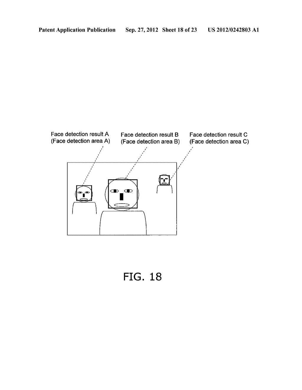STEREO IMAGE CAPTURING DEVICE, STEREO IMAGE CAPTURING METHOD, STEREO IMAGE     DISPLAY DEVICE, AND PROGRAM - diagram, schematic, and image 19