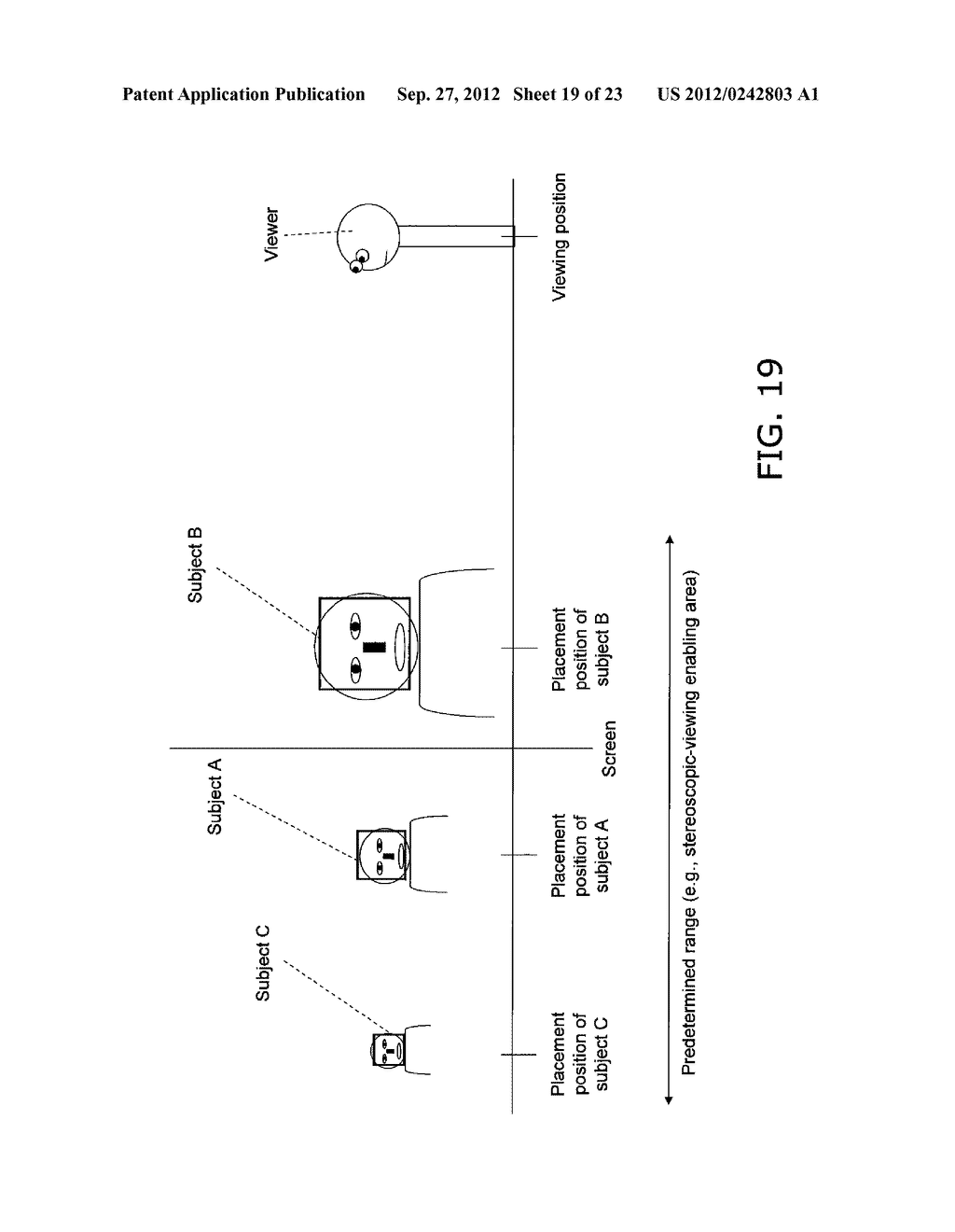 STEREO IMAGE CAPTURING DEVICE, STEREO IMAGE CAPTURING METHOD, STEREO IMAGE     DISPLAY DEVICE, AND PROGRAM - diagram, schematic, and image 20