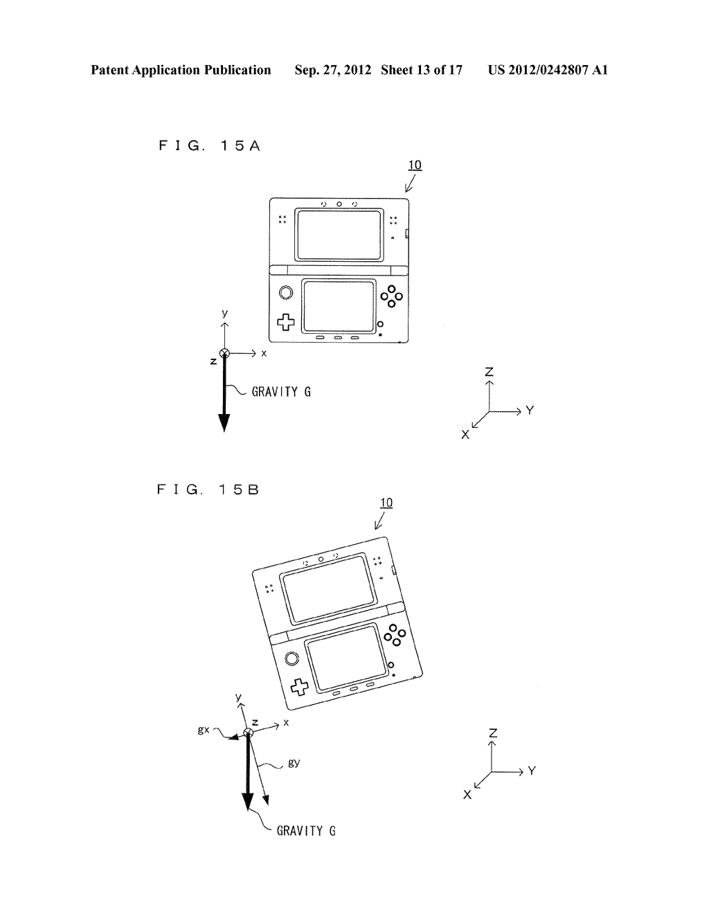 HAND-HELD ELECTRONIC DEVICE - diagram, schematic, and image 14
