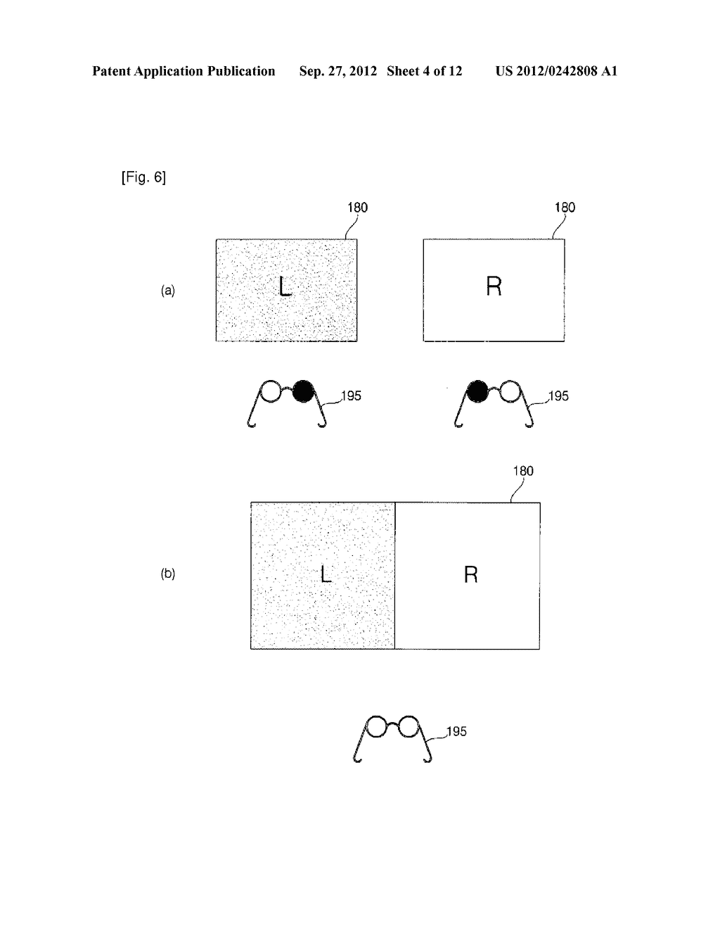 IMAGE DISPLAY APPARATUS AND METHOD FOR OPERATING THE SAME - diagram, schematic, and image 05