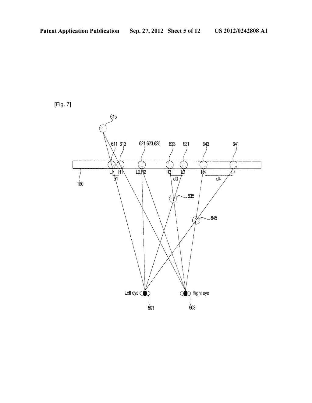 IMAGE DISPLAY APPARATUS AND METHOD FOR OPERATING THE SAME - diagram, schematic, and image 06