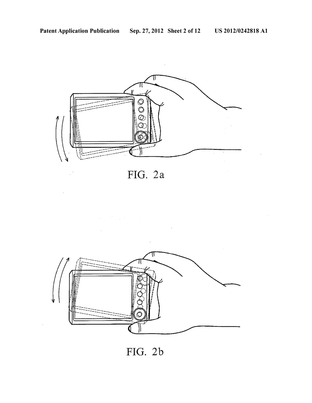 METHOD FOR OPERATING ELECTRONIC DEVICE AND ELECTRONIC DEVICE USING THE     SAME - diagram, schematic, and image 03