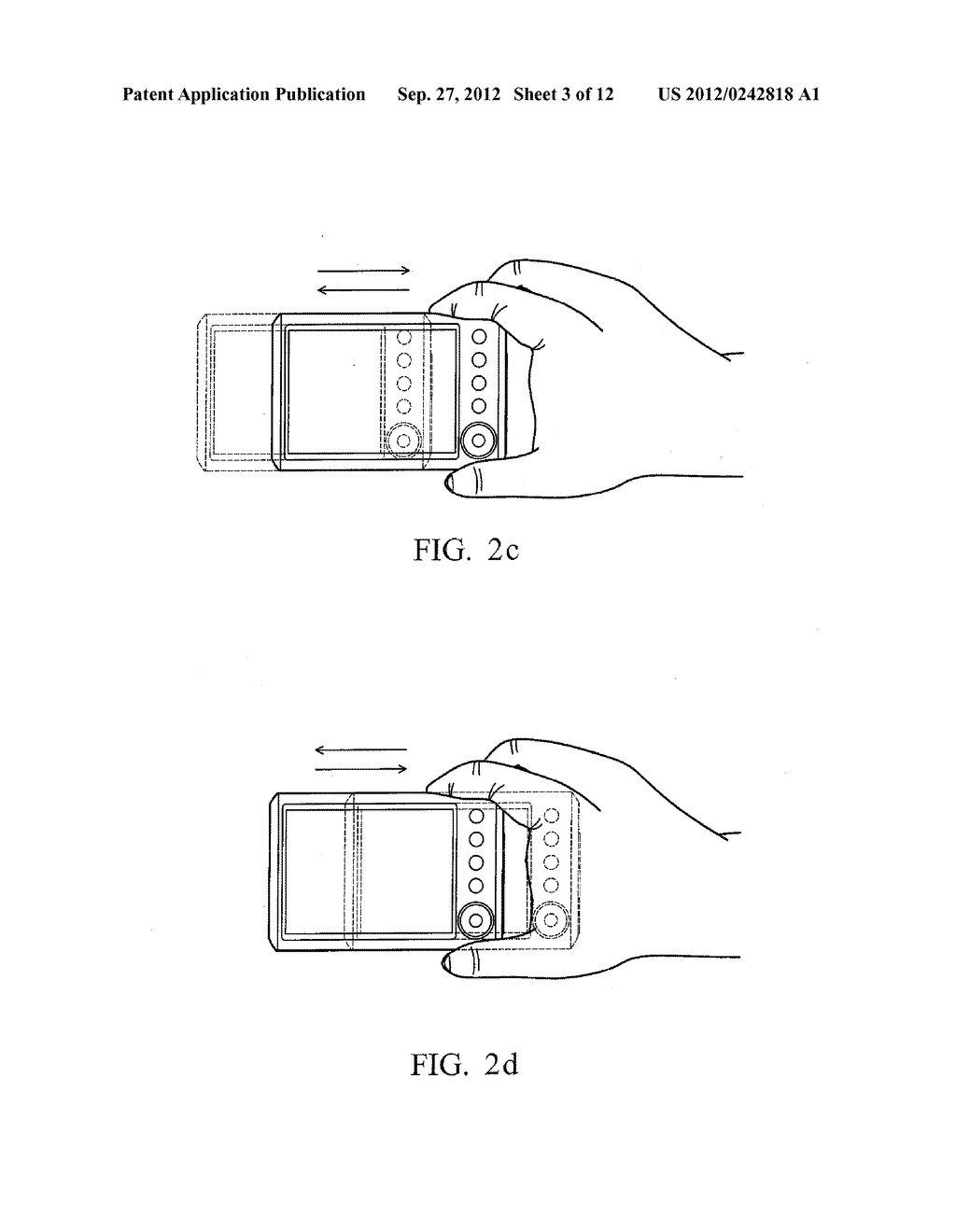 METHOD FOR OPERATING ELECTRONIC DEVICE AND ELECTRONIC DEVICE USING THE     SAME - diagram, schematic, and image 04