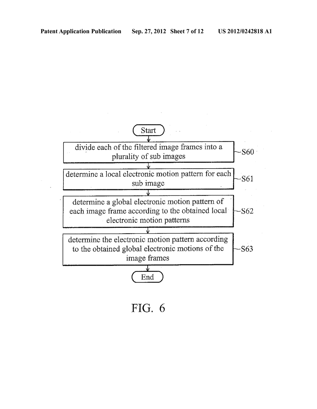 METHOD FOR OPERATING ELECTRONIC DEVICE AND ELECTRONIC DEVICE USING THE     SAME - diagram, schematic, and image 08