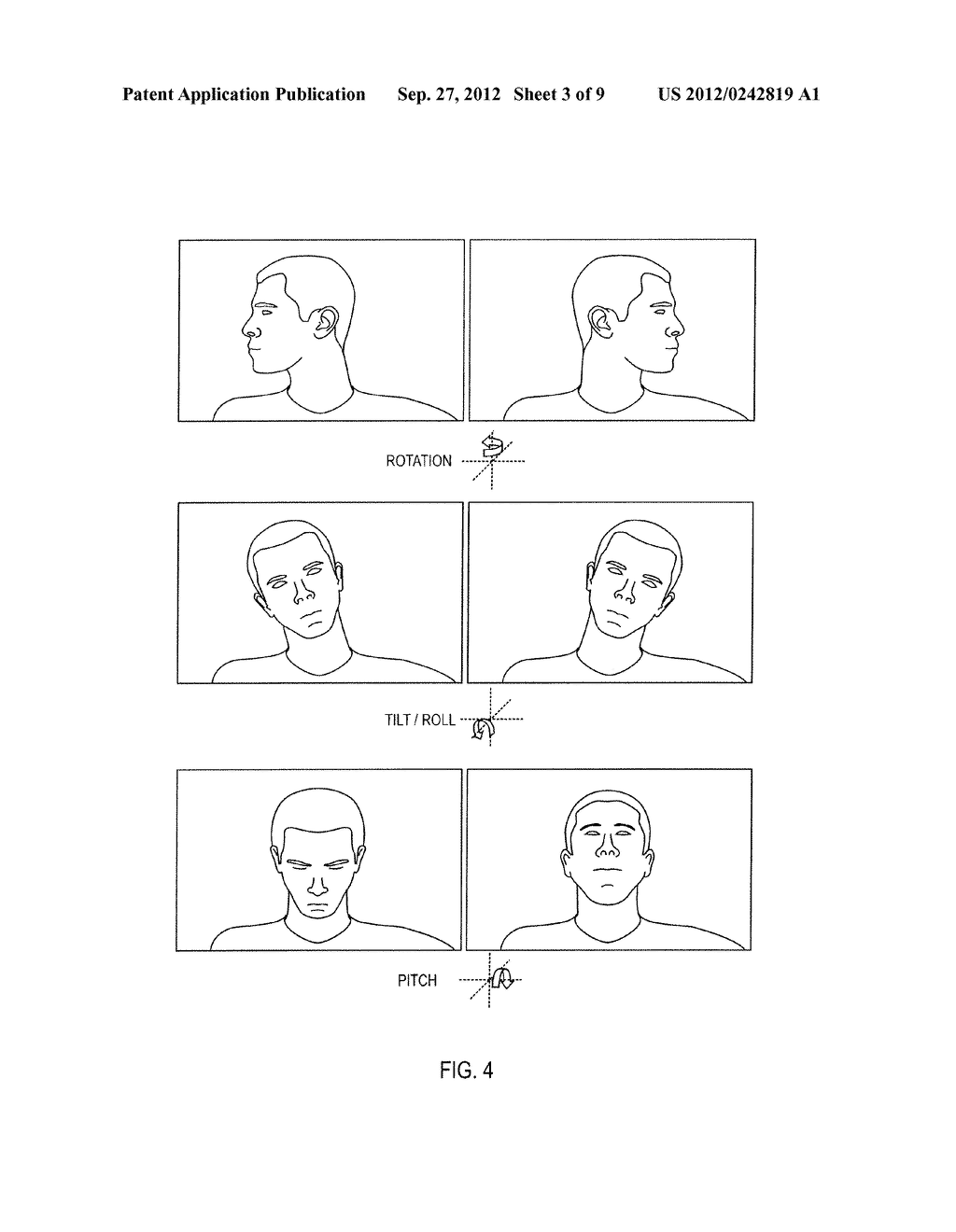 SYSTEM AND METHOD FOR DETERMINING DRIVER ALERTNESS - diagram, schematic, and image 04