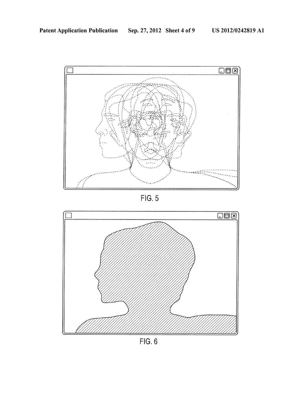 SYSTEM AND METHOD FOR DETERMINING DRIVER ALERTNESS - diagram, schematic, and image 05