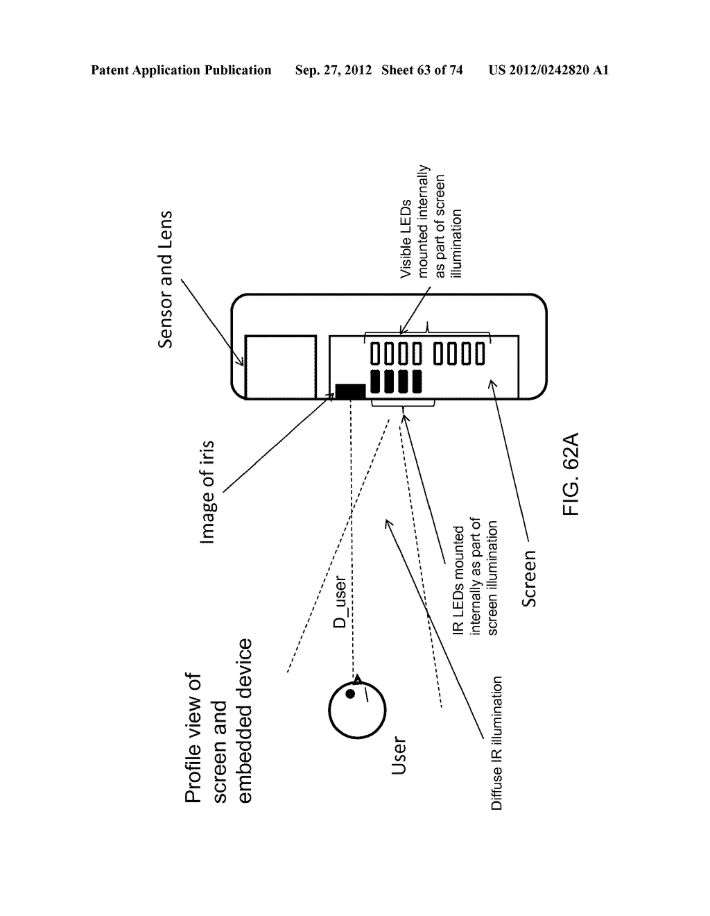 MOBILE IDENTITY PLATFORM - diagram, schematic, and image 64