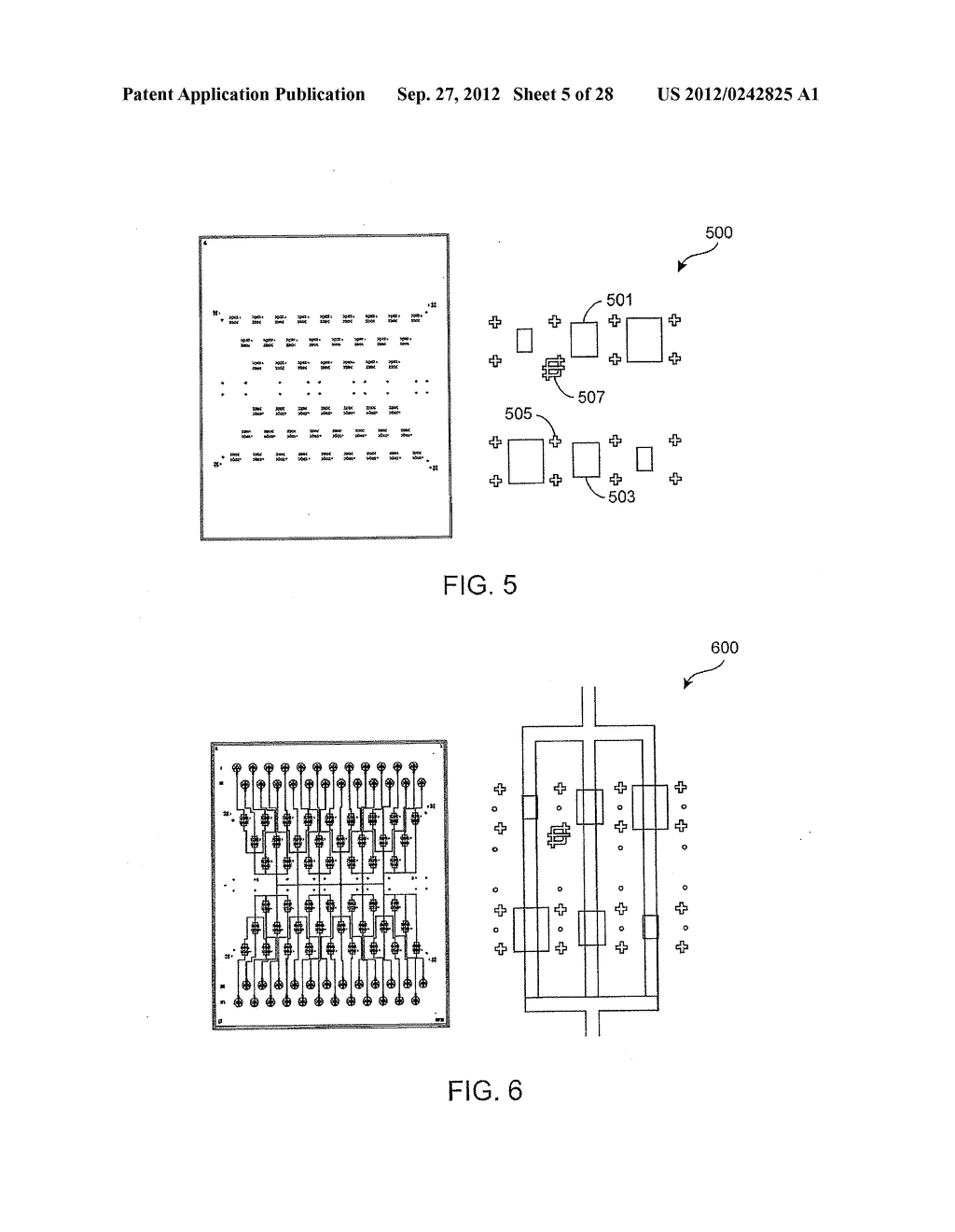 METHOD AND SYSTEM FOR MICROFLUIDIC DEVICE AND IMAGING THEREOF - diagram, schematic, and image 06