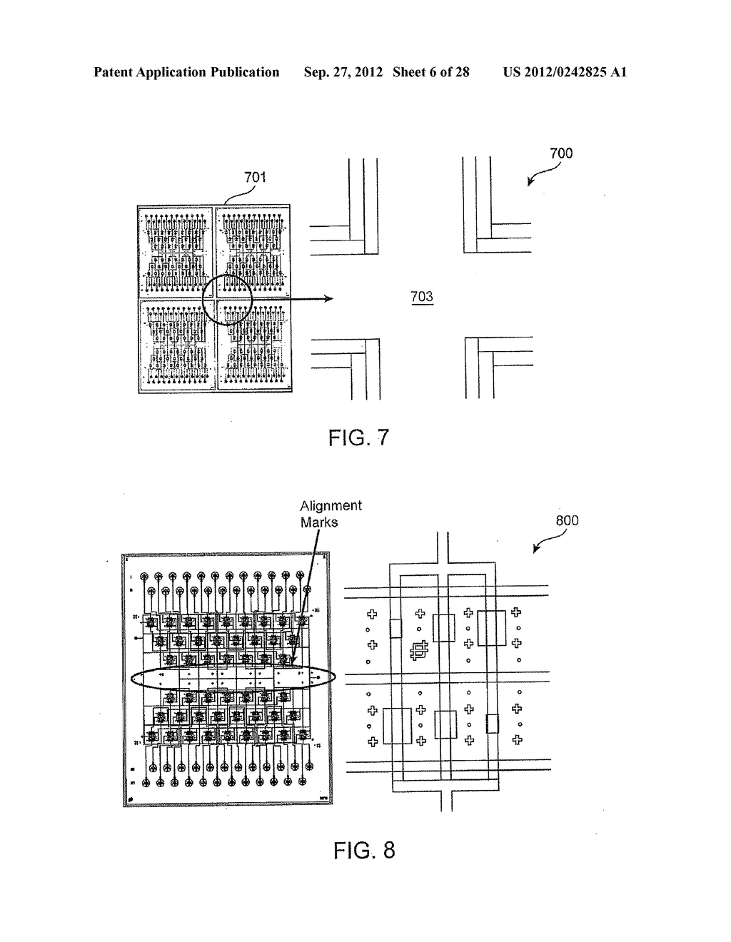 METHOD AND SYSTEM FOR MICROFLUIDIC DEVICE AND IMAGING THEREOF - diagram, schematic, and image 07