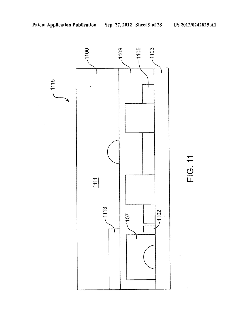 METHOD AND SYSTEM FOR MICROFLUIDIC DEVICE AND IMAGING THEREOF - diagram, schematic, and image 10