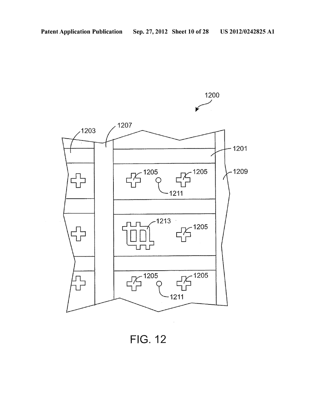 METHOD AND SYSTEM FOR MICROFLUIDIC DEVICE AND IMAGING THEREOF - diagram, schematic, and image 11