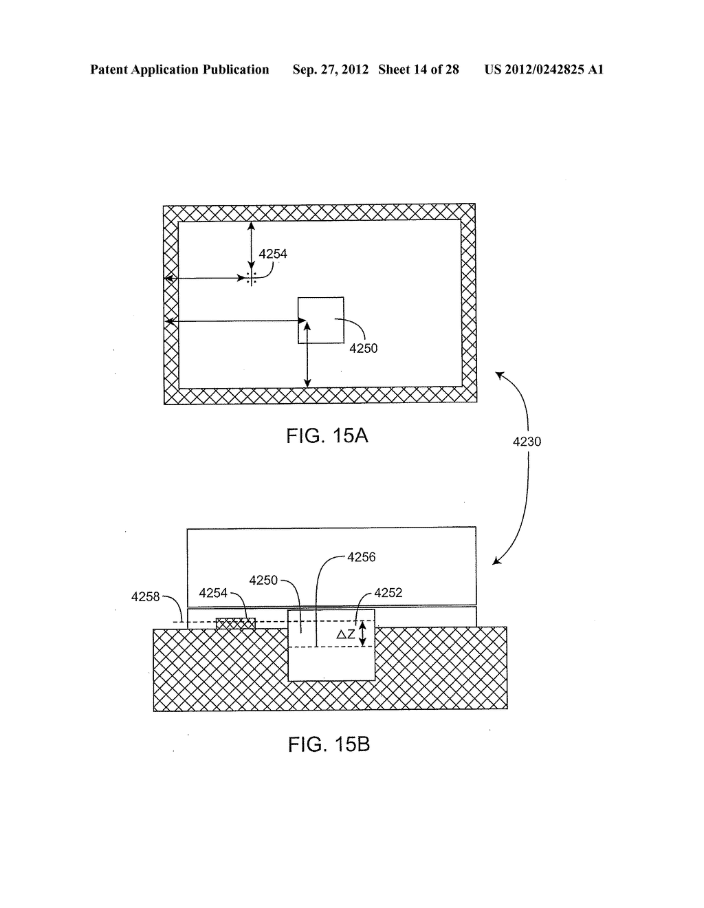 METHOD AND SYSTEM FOR MICROFLUIDIC DEVICE AND IMAGING THEREOF - diagram, schematic, and image 15