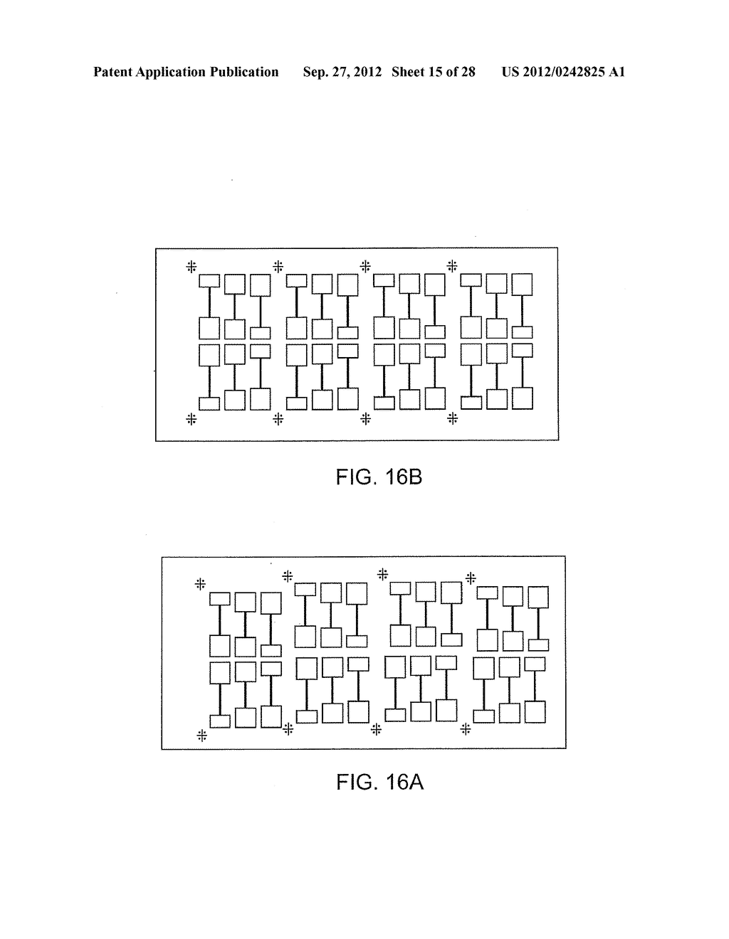 METHOD AND SYSTEM FOR MICROFLUIDIC DEVICE AND IMAGING THEREOF - diagram, schematic, and image 16