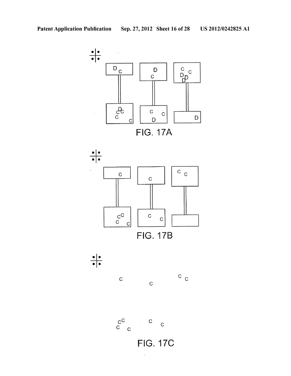 METHOD AND SYSTEM FOR MICROFLUIDIC DEVICE AND IMAGING THEREOF - diagram, schematic, and image 17