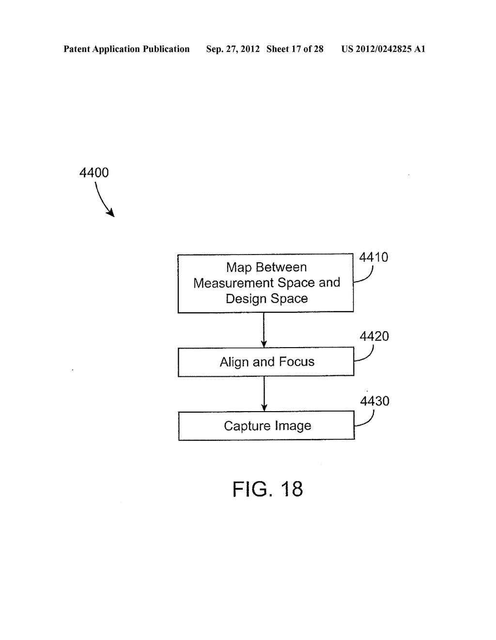 METHOD AND SYSTEM FOR MICROFLUIDIC DEVICE AND IMAGING THEREOF - diagram, schematic, and image 18
