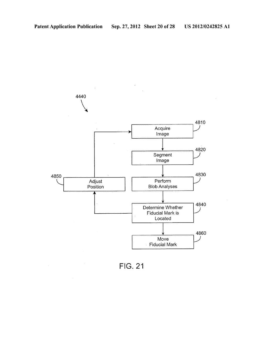 METHOD AND SYSTEM FOR MICROFLUIDIC DEVICE AND IMAGING THEREOF - diagram, schematic, and image 21