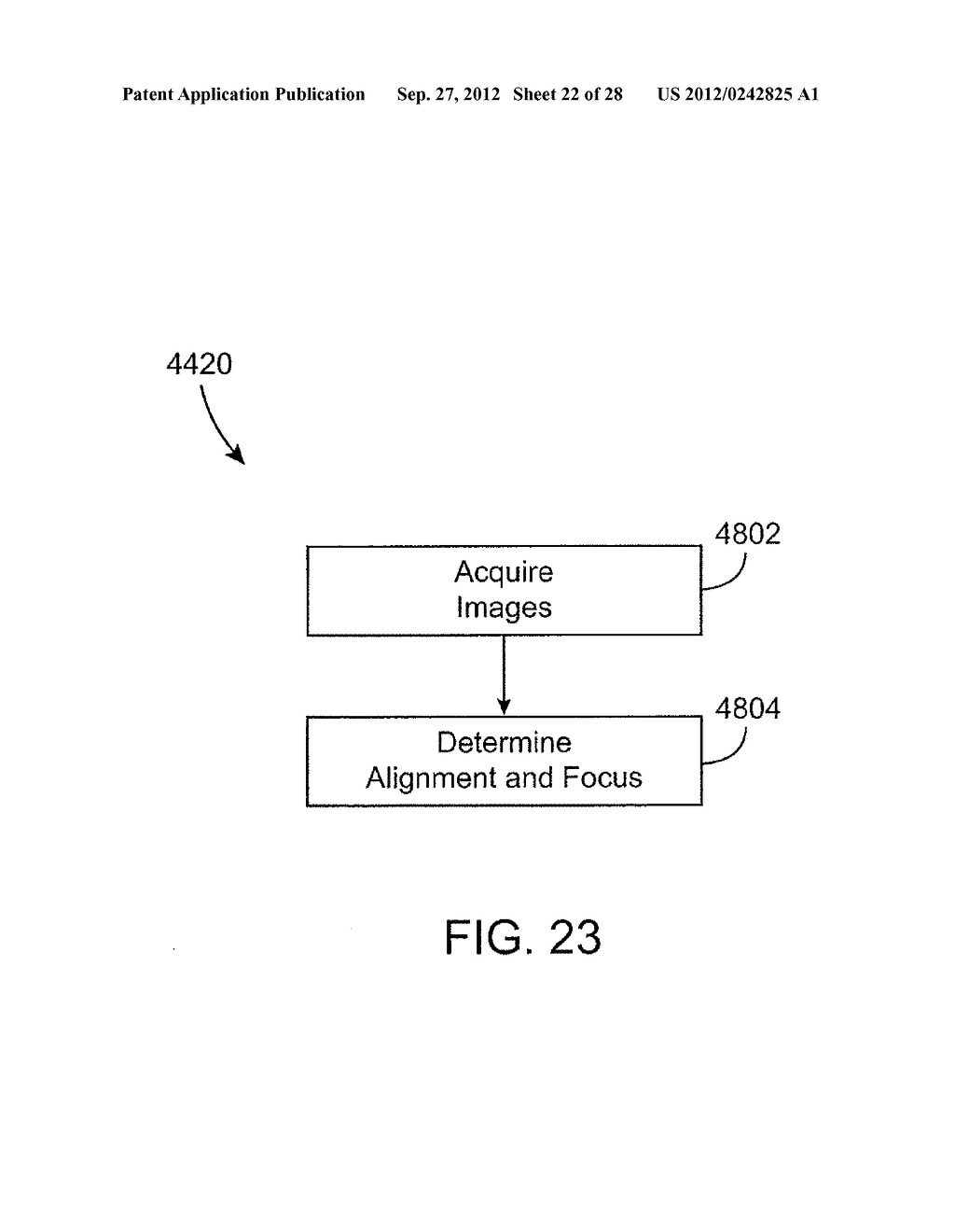 METHOD AND SYSTEM FOR MICROFLUIDIC DEVICE AND IMAGING THEREOF - diagram, schematic, and image 23