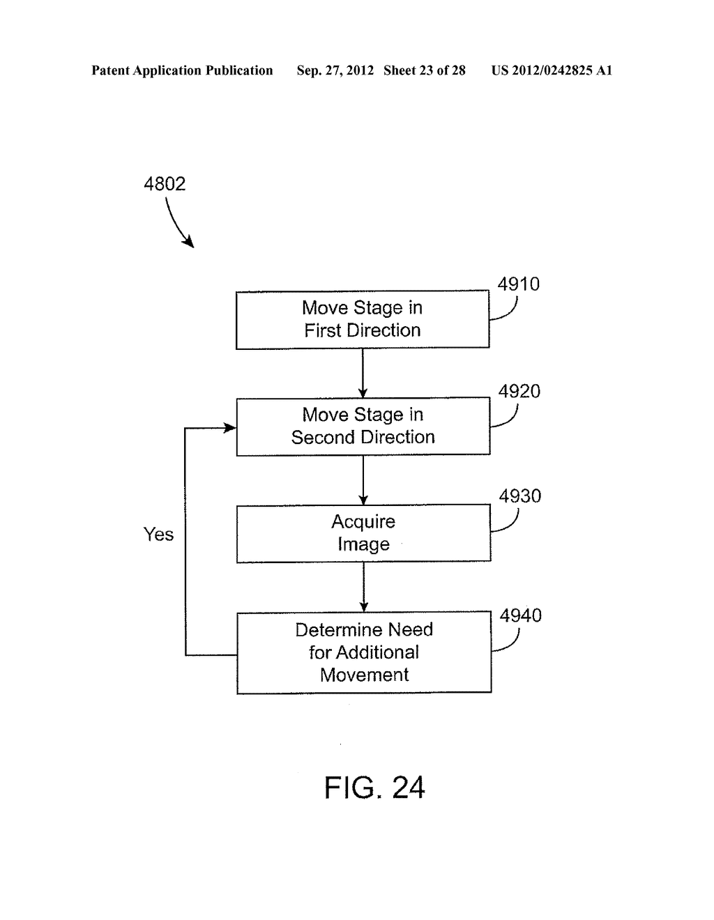 METHOD AND SYSTEM FOR MICROFLUIDIC DEVICE AND IMAGING THEREOF - diagram, schematic, and image 24
