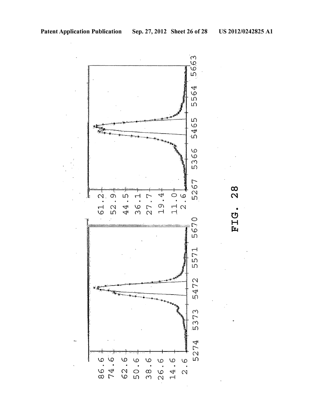 METHOD AND SYSTEM FOR MICROFLUIDIC DEVICE AND IMAGING THEREOF - diagram, schematic, and image 27