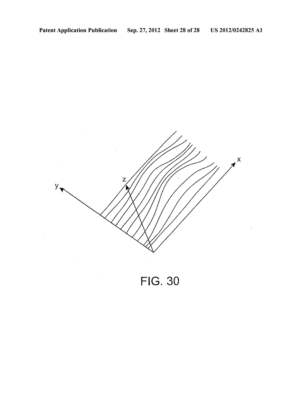 METHOD AND SYSTEM FOR MICROFLUIDIC DEVICE AND IMAGING THEREOF - diagram, schematic, and image 29
