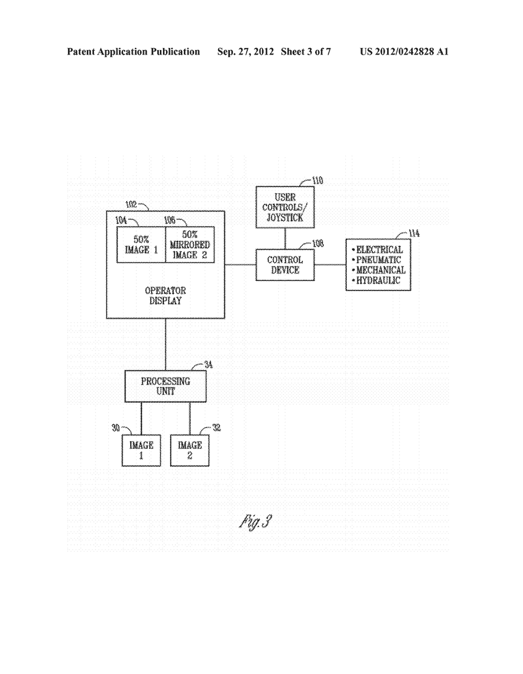 METHOD AND APPARATUS FOR ALIGNING A COMPONENT WITH A TARGET - diagram, schematic, and image 04