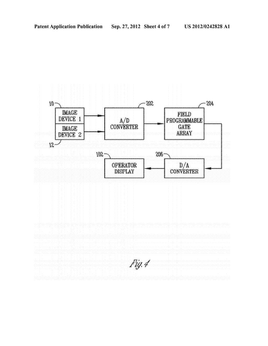 METHOD AND APPARATUS FOR ALIGNING A COMPONENT WITH A TARGET - diagram, schematic, and image 05