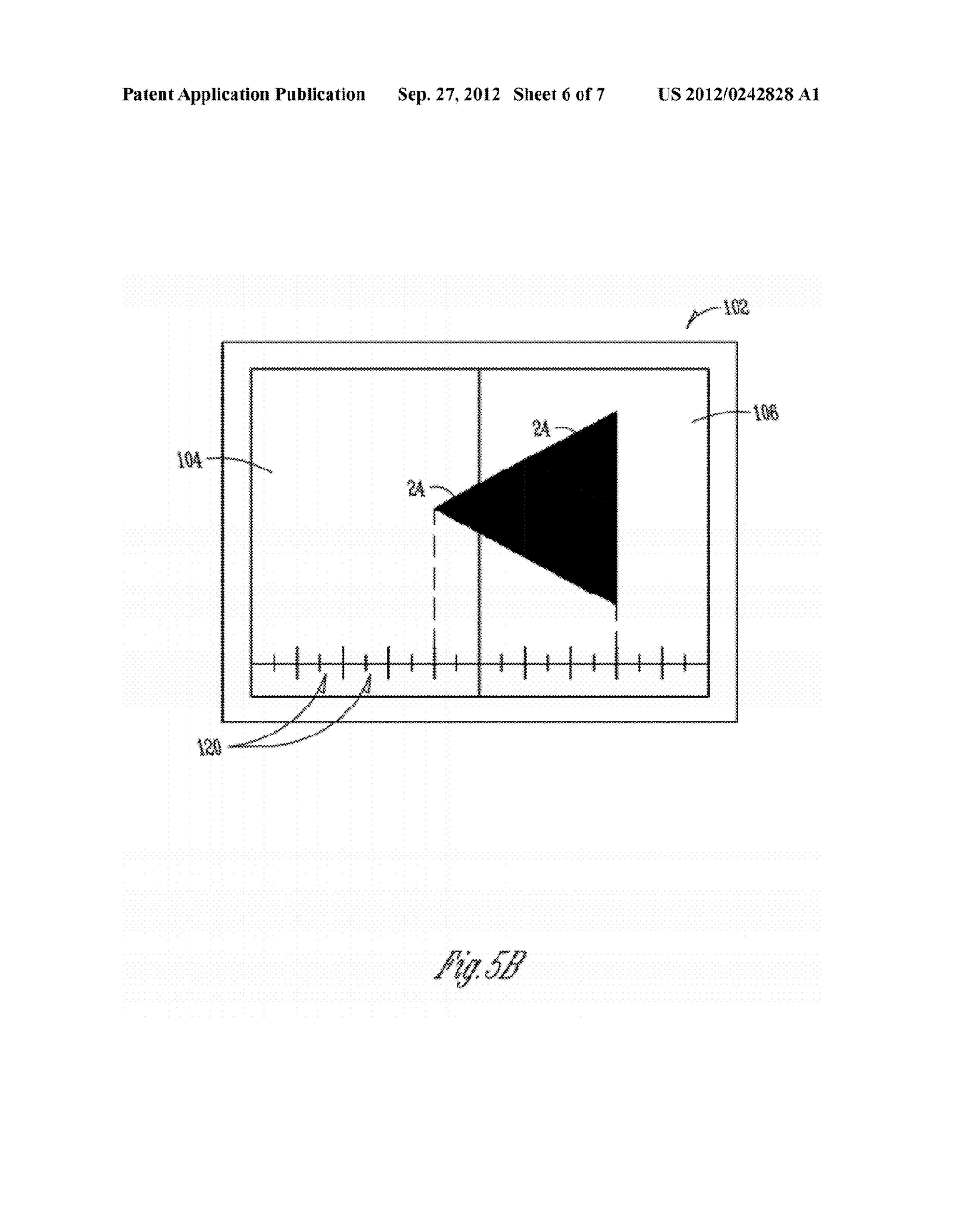 METHOD AND APPARATUS FOR ALIGNING A COMPONENT WITH A TARGET - diagram, schematic, and image 07