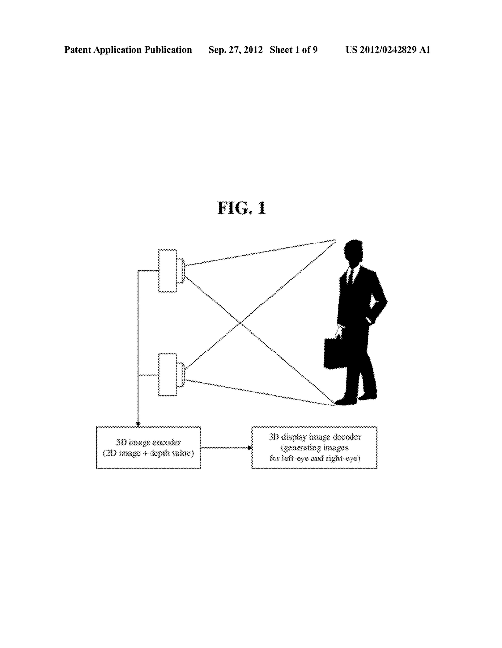 APPARATUS FOR OBTAINING 3-DIMENSIONAL CONTENT - diagram, schematic, and image 02