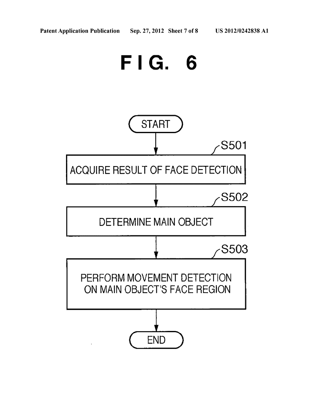 IMAGE CAPTURING APPARATUS AND METHOD FOR CONTROLLING THE SAME - diagram, schematic, and image 08